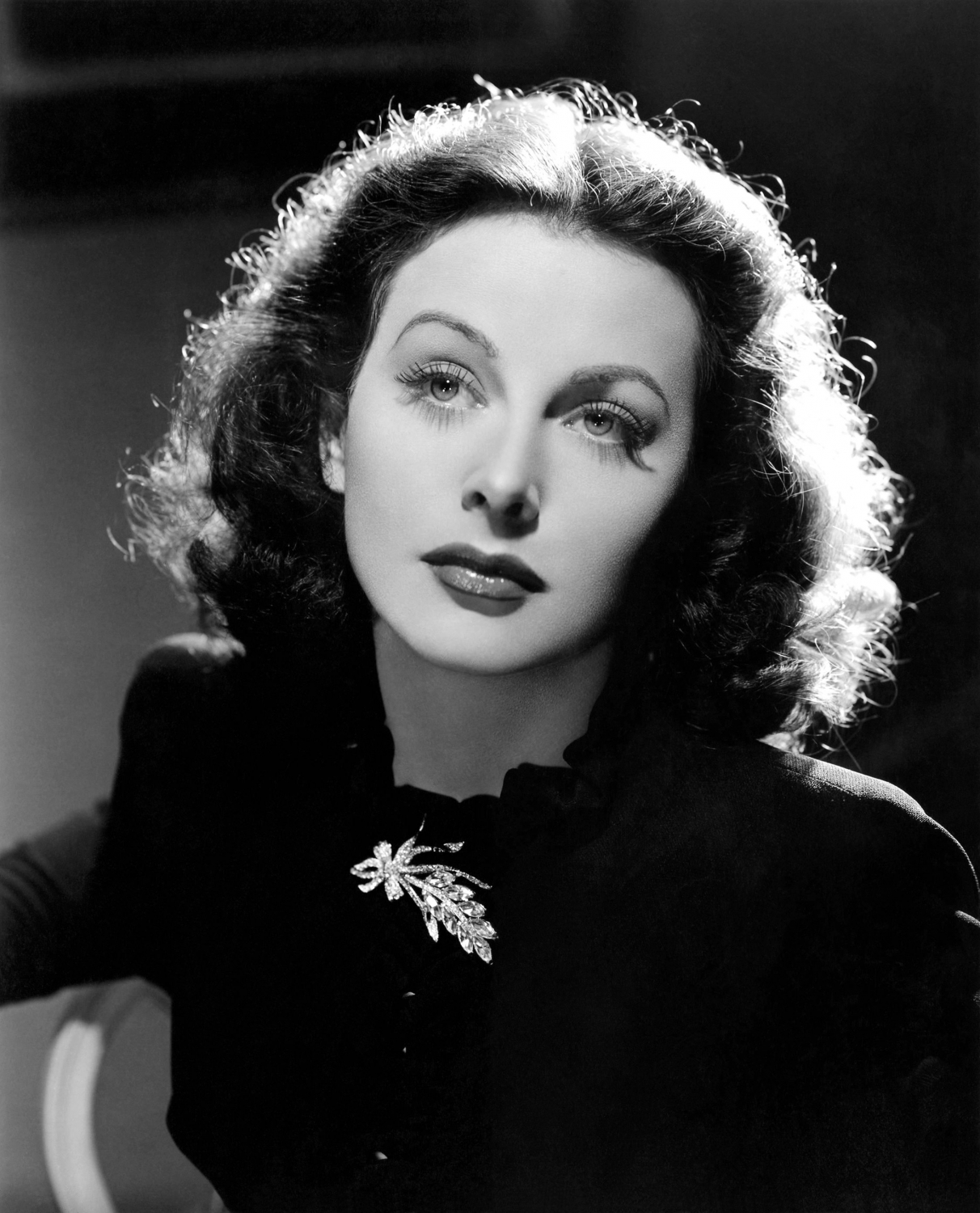 Hedy Lamarr_ Lamarr Security Research